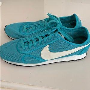 Nike Shoes - Retro Nike's - turquoise